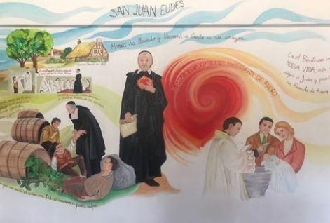 Dal centro di Spiritualità di Angers, uno sguardo sulle epidemie dai tempi dei Fondatori ad oggi