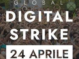 Sciopero mondiale per la giustizia climatica: mai più come prima