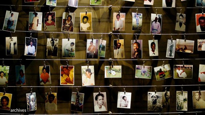 Giornata della Memoria del Genocidio del 1994 contro i Tutsi in Rwanda
