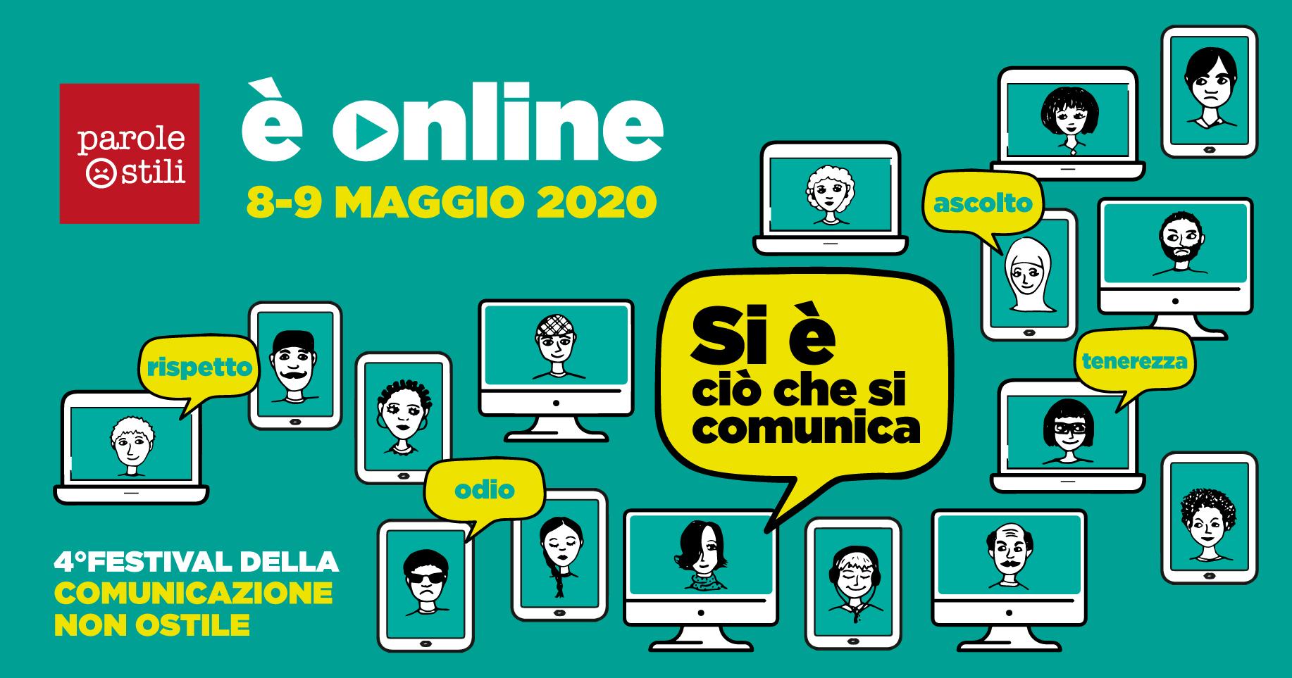 PRATICHIAMO LA COMUNICAZIONE CON STILE…NON O_STILE