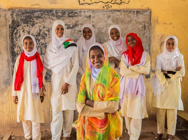 In Sudan vietate per legge le mutilazioni genitali femminili