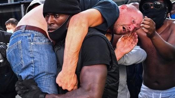 Quando la compassione vince lacerazioni razziali e ferite sociali