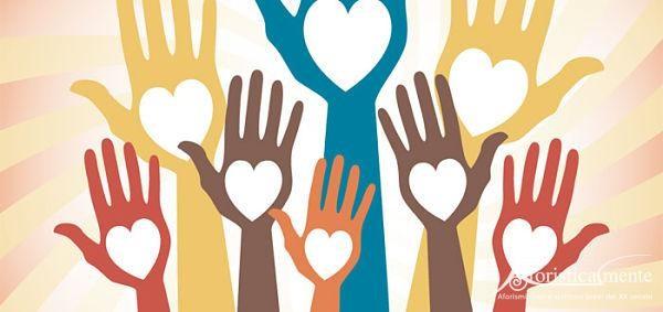 5 SETTEMBRE – Giornata internazionale della carità