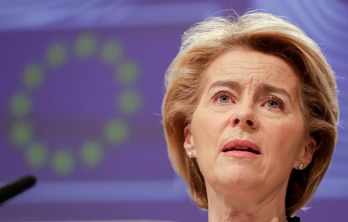 Bruxelles, nuovo patto europeo per la migrazione. Ursula e l'Europa deludono